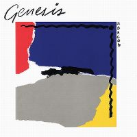 Cover Genesis - Abacab
