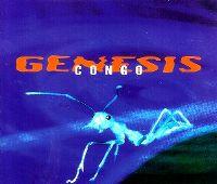 Cover Genesis - Congo