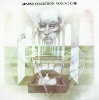 Cover Genesis - Genesis Collection Volume One