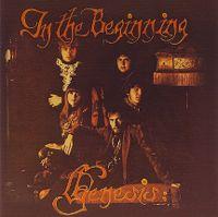 Cover Genesis - In The Beginning