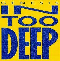Cover Genesis - In Too Deep