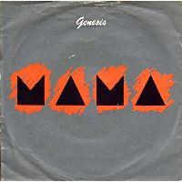 Cover Genesis - Mama
