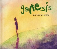 Cover Genesis - No Son Of Mine