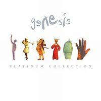 Cover Genesis - Platinum Collection