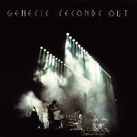 Cover Genesis - Seconds Out