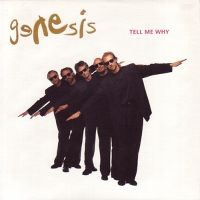 Cover Genesis - Tell Me Why
