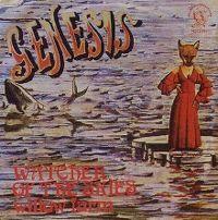 Cover Genesis - Watcher Of The Skies