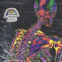 Cover Genetikk - MDNA