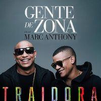 Cover Gente de Zona feat. Marc Anthony - Traidora