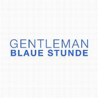 Cover Gentleman - Blaue Stunde