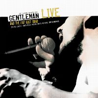 Cover Gentleman & The Far East Band - Live