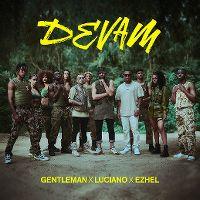 Cover Gentleman x Luciano x Ezhel - Devam