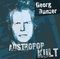 Cover Georg Danzer - Austropop Kult