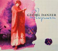 Cover Georg Danzer - Die Zigeunerin