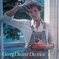 Cover Georg Danzer - Du mi a