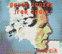 Cover Georg Danzer - Free Again