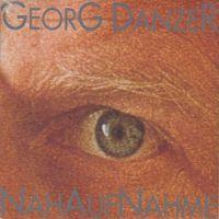 Cover Georg Danzer - Nahaufnahme