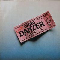 Cover Georg Danzer - Tournee '79 - Live