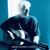 Cover Georg Danzer - Träumer