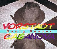 Cover Georg Danzer - Vorstadtcasanova