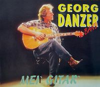 Cover Georg Danzer & Band - Mei Gitar'