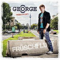Cover George - Früschi Luft