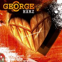 Cover George - Härz