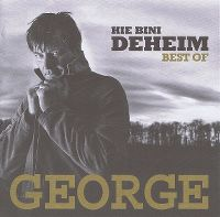 Cover George - Hie bini deheim - Best Of