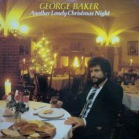 Cover George Baker - Another Lonely Christmas Night