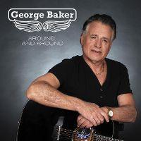 Cover George Baker - Around And Around