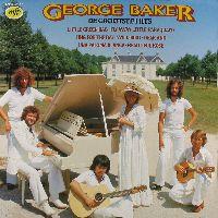 Cover George Baker - De grootste hits
