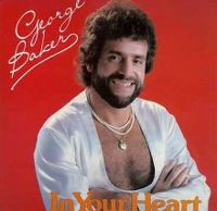 Cover George Baker - In Your Heart