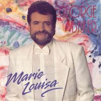 Cover George Baker - Marie Louisa