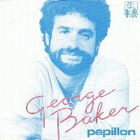Cover George Baker - Papillon