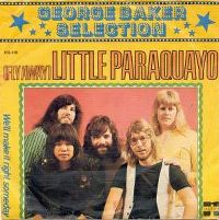 Cover George Baker Selection - (Fly Away) Little Paraquayo