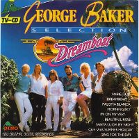 Cover George Baker Selection - Dreamboat