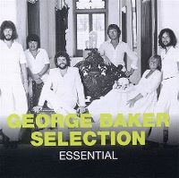 Cover George Baker Selection - Essential