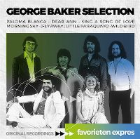 Cover George Baker Selection - Favorieten Expres