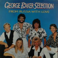 Cover George Baker Selection - From Russia With Love