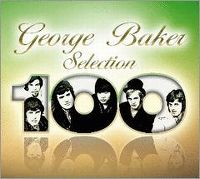 Cover George Baker Selection - George Baker Selection 100