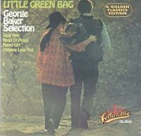Cover George Baker Selection - Little Green Bag