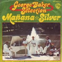 Cover George Baker Selection - Mañana (Mi amor)