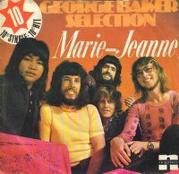 Cover George Baker Selection - Marie-Jeanne