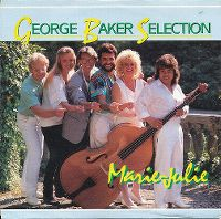 Cover George Baker Selection - Marie-Julie