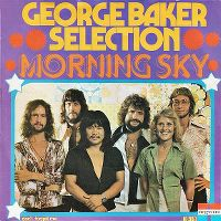 Cover George Baker Selection - Morning Sky