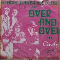 Cover George Baker Selection - Over And Over