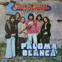 Cover George Baker Selection - Paloma Blanca
