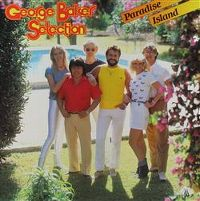 Cover George Baker Selection - Paradise Island