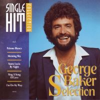 Cover George Baker Selection - Single Hit-Collection