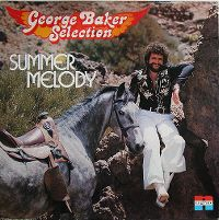 Cover George Baker Selection - Summer Melody